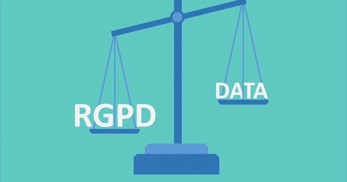La mise en conformité RGPD