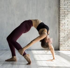 Focus sur le yoga