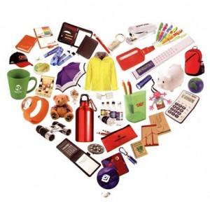 La communication par l'objet : un support marketing performant