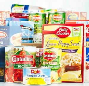 Les industries alimentaires : tout un travail pour des produits alimentaires de qualité