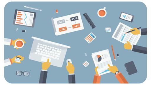 La stratégie digitale pour améliorer la performance de l'organisation