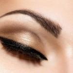 Maquillage permanent sourcil